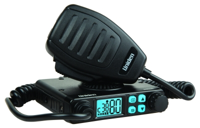 Uniden UH8020S 80 Channel UHF CB Radio - Survival Radio and Long-Distance Communication for Survival