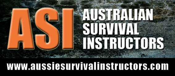 ASI - Survival Courses near Sydney and the Blue Mountains NSW - Bush Survival, Wilderness Survival