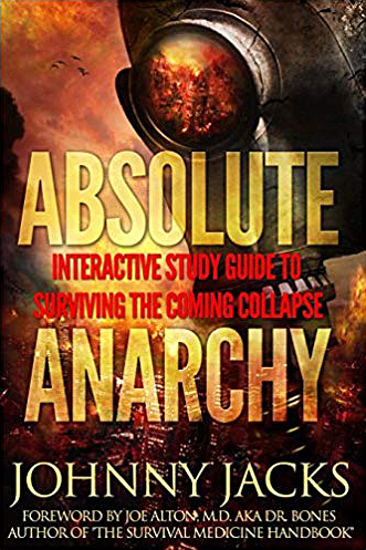Absolute Anarchy, by Johnny Jacks