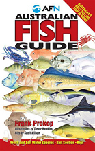 AFN Australian Fish Guide, by Frank Prokop