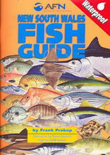AFN New South Wales Fish Guide: Waterproof Pocket Size, by Frank Prokop