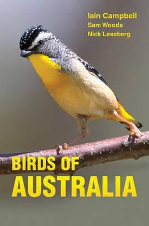 Birds of Australia: A Photographic Guide, by Iain Campbell, Sam Woods, Nick Leseberg, Geoff Jones (Photographer) - Blue-winged Kookaburra - Dacelo leachii
