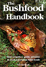 The Bushfood Handbook, Vic Cherikoff