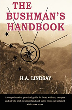 The Bushman's Handbook, by H. A. Lindsay