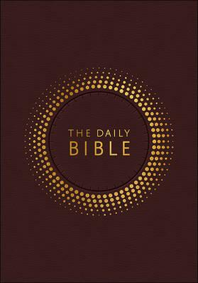 The Daily Bible, by F. LaGard Smith