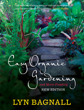 Easy Organic Gardening and Moon Planting, Lyn Bagnall