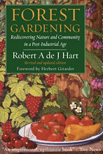 Forest Gardening by Robert Hart
