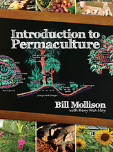 Introduction to Permaculture by Bill Mollison with Reny Mia Slay