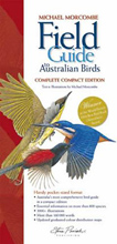 Field Guide to Australian Birds: Complete Compact Edition, by Michael Morcombe