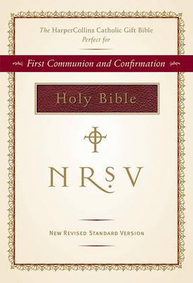 New Revised Standard Version Bible, Various Editions