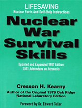Nuclear War Survival Skills, Updated and Expanded Edition, 