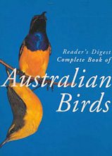 Reader's Digest Complete Book of Australian Birds