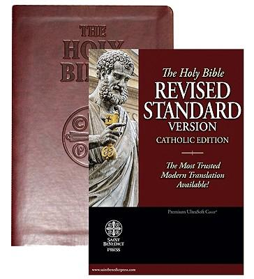 Revised Standard Version (RSV) Bible, Various Editions