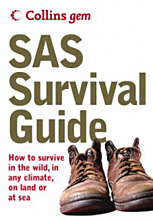 Collins Gem SAS Survival Guide, John 'Lofty' Wiseman.