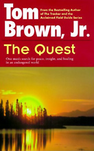 The Quest, Tom Brown Jr.