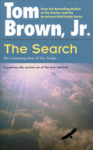 The Search, Tom Brown Jr.