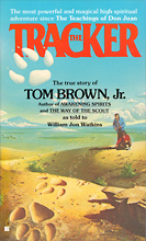 The Tracker, Tom Brown Jr.