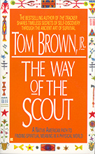 The Way of the Scout, Tom Brown Jr.