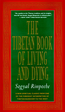 Near Death Experiences (NDEs) - The Tibetan Book of Living and Dying, Sogyal Rinpoche.