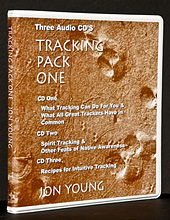 Tracking Pack One