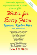 Water For Every Farm: Yeomans Keyline Plan by P. A. Yeomans
