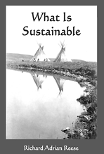 What Is Sustainable: Remembering Our Way Home, Richard Adrian Reese