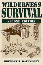 survival essentials how to survive in the wilderness