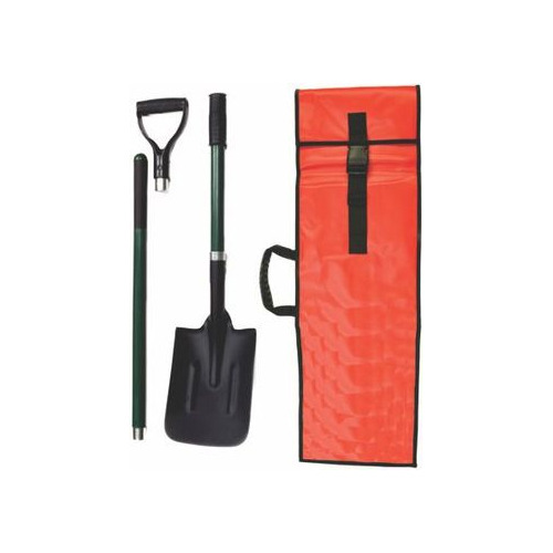 4X4 Equip Combo Shovel Standard - The Most Essential Survival Gear / Equipment