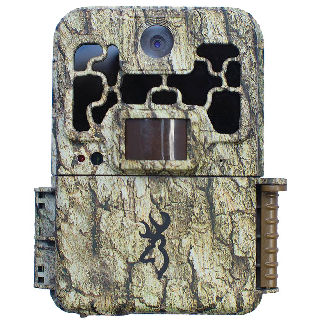 Browning Spec Ops BTC-8FHD Trail Camera - Using a Trail Camera to Practice Trapping and/or Study Animals