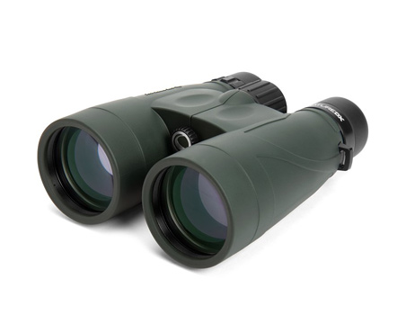 Celestron Nature DX Binoculars - The Most Essential Survival Gear / Equipment