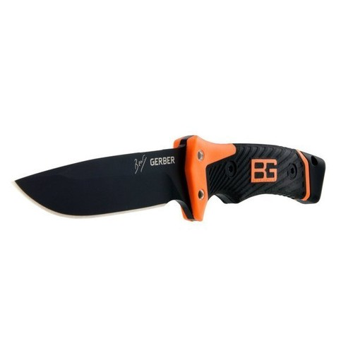 Gerber Bear Grylls Ultimate Pro Fixed Blade Survival Knife - The Most Essential Survival Gear / Equipment