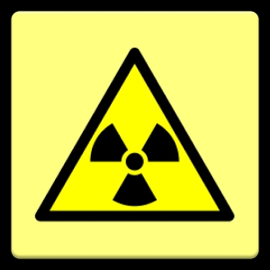 Radiation Alarm - Free App for Android - The Most Essential Survival Gear / Equipment