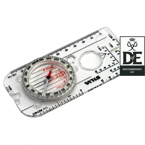 Silva Expedition 4 Compass - The Most Essential Survival Gear / Equipment
