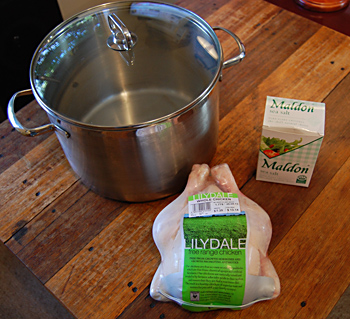 Make Your Own Meat Stock and Bone Broth - Equipment