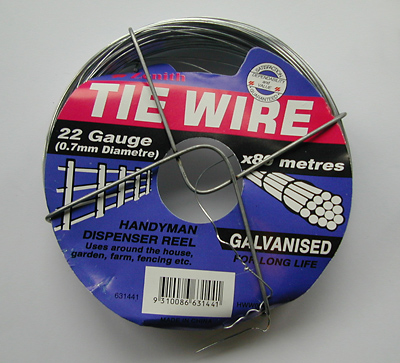 Wire for the Wire Snare Loop